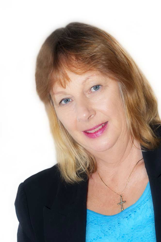 Christine Jackson - Conveyancer